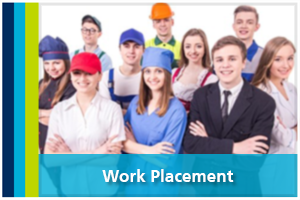 06 work placement button