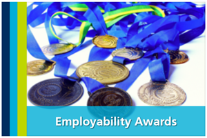 Employability awards image